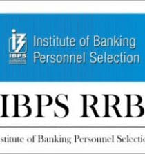 ibps rrb notification 2020 clerk, po, officers